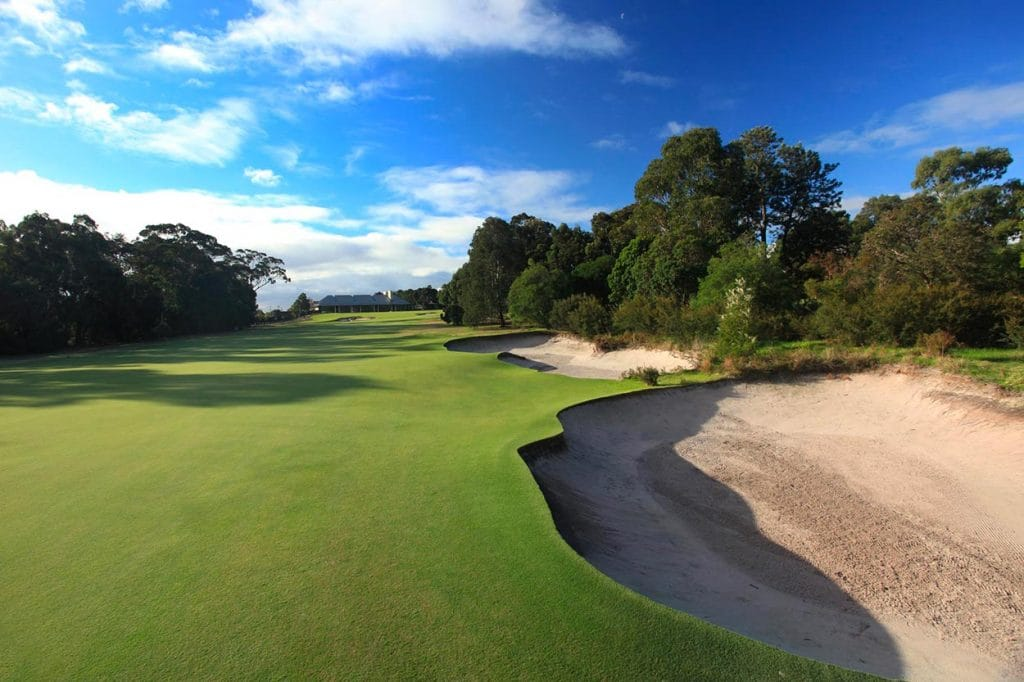 Melbourne & the Jewels of the Sandbelt | Great Golf Courses