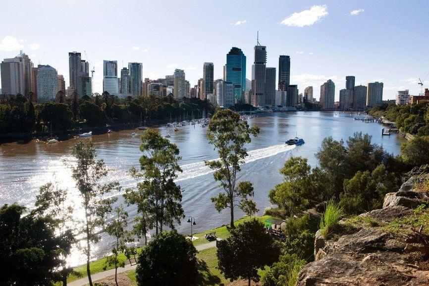 Explore Brisbane