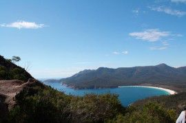 Wineglass Bay & Freycinet National Park